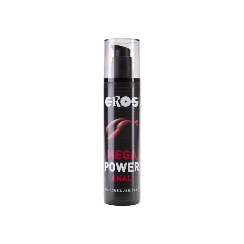 EROS POWER ANAL 250ML