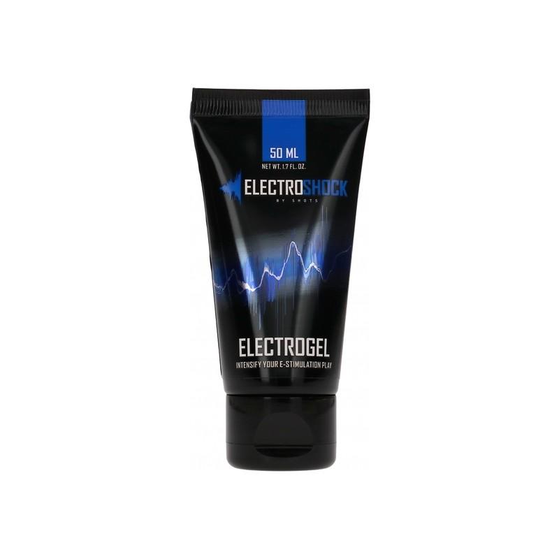 ELECTROGEL GEL CONDUCTOR ELECTROESTIMULACIoN 50ML