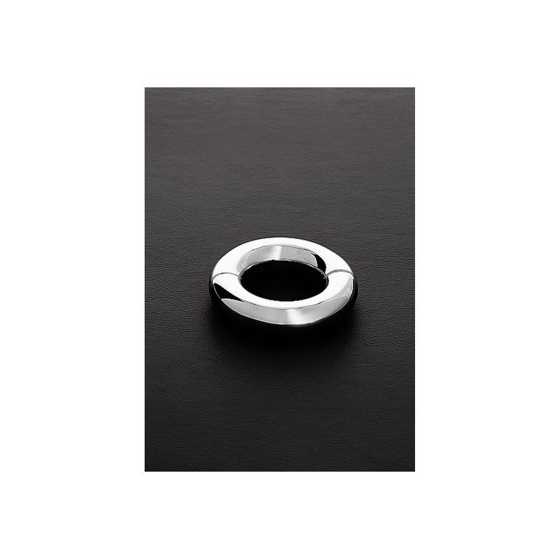 ROUND BALL STRETCHER ANILLO DE METAL CON PESO 15X42MM