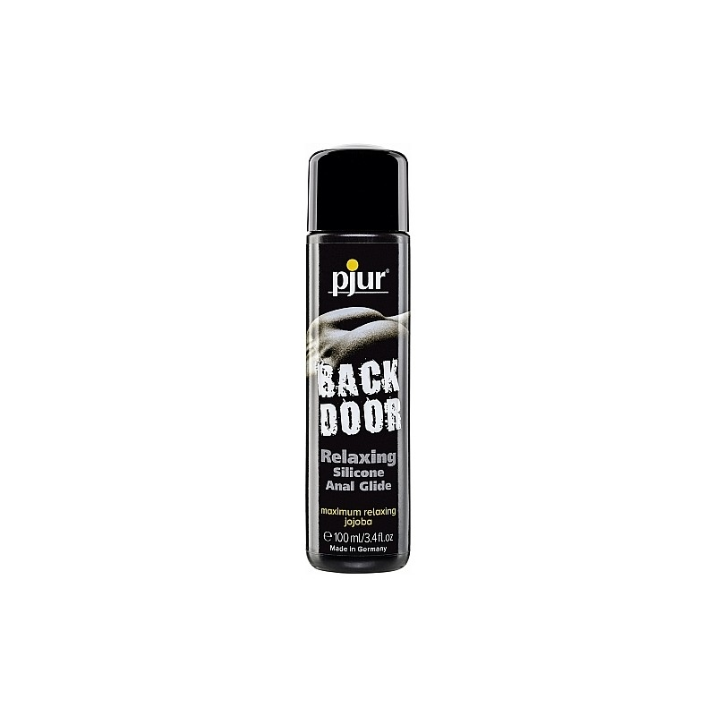 PJUR BACKDOOR - ANAL GLIDE - 100ML de la marca PJUR