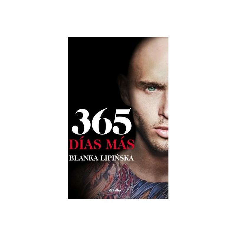 365 DIAS MAS (TRILOGÍA 365 DÍAS 3) de la marca RANDOM HOUSE