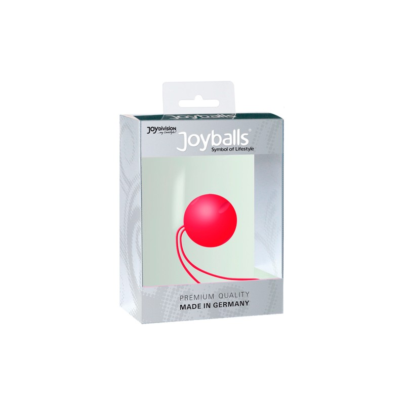 JOYBALLS SINGLE ROJO