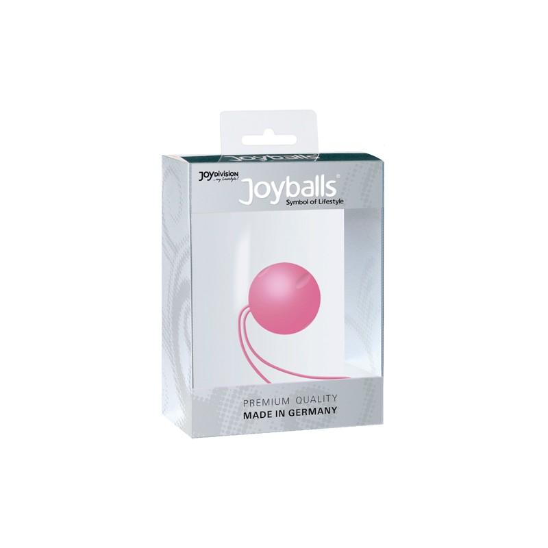 JOYBALLS SINGLE ROSA CHICLE