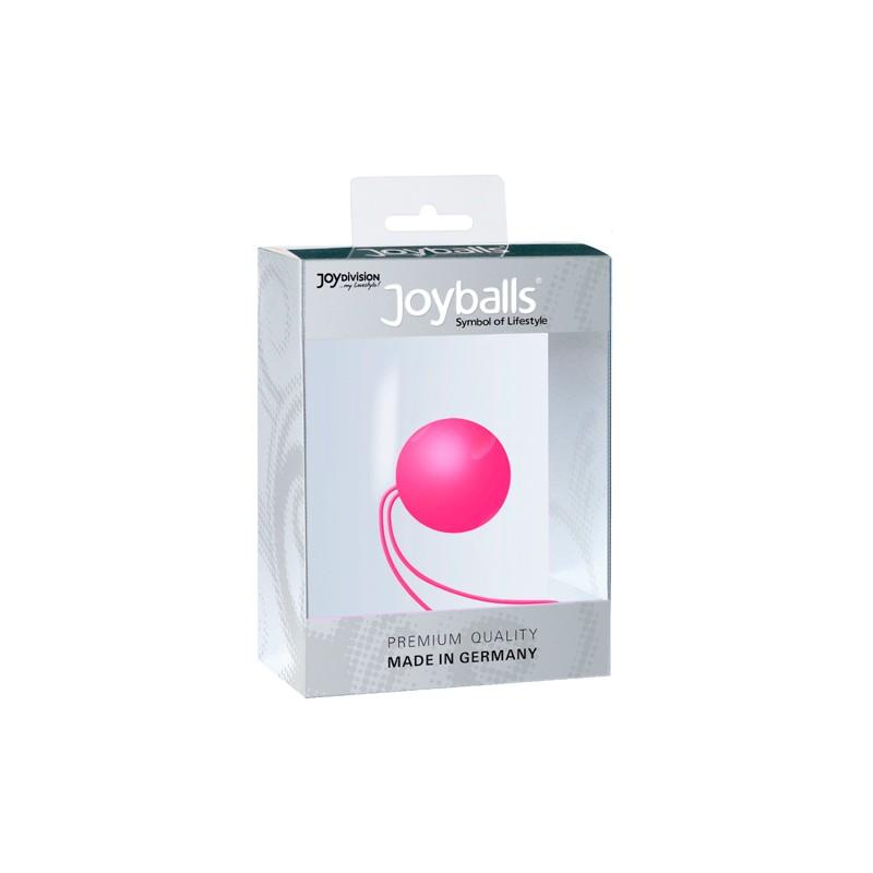 JOYBALLS SINGLE ROSA de la marca JOYDIVISION