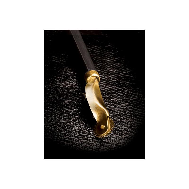FETISH FANTASY GOLD RUEDA WALTENBERG de la marca PIPEDREAM