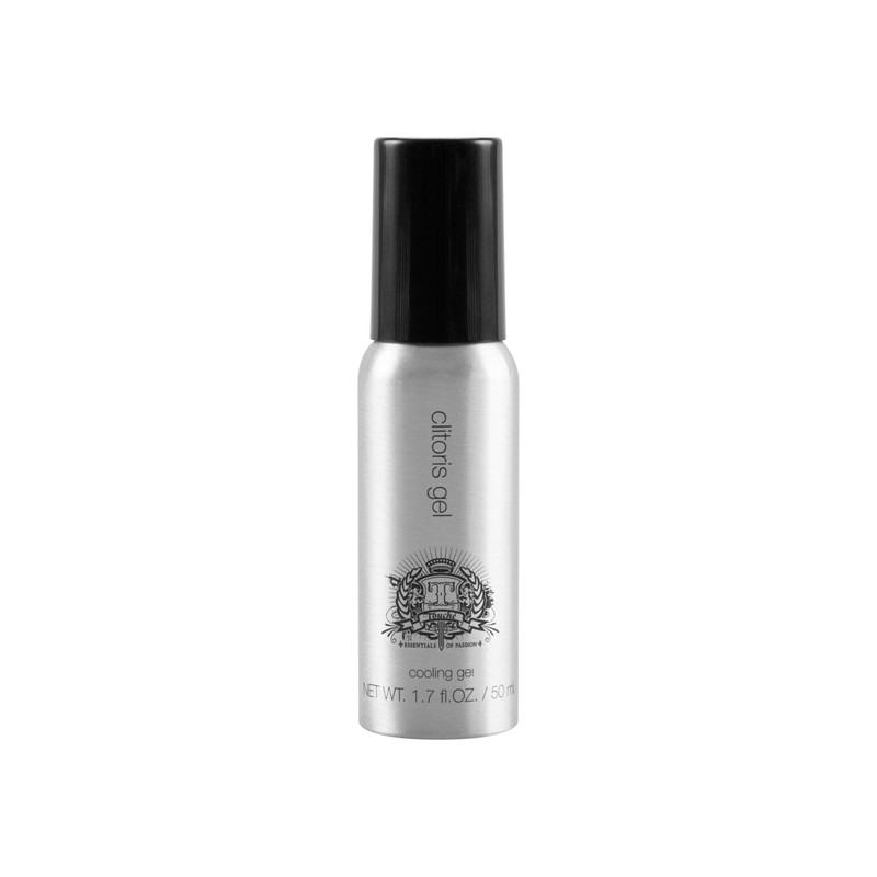 TOUCHE GEL PARA EL CLITORIS EFECTO REFRESCANTE 50 ML