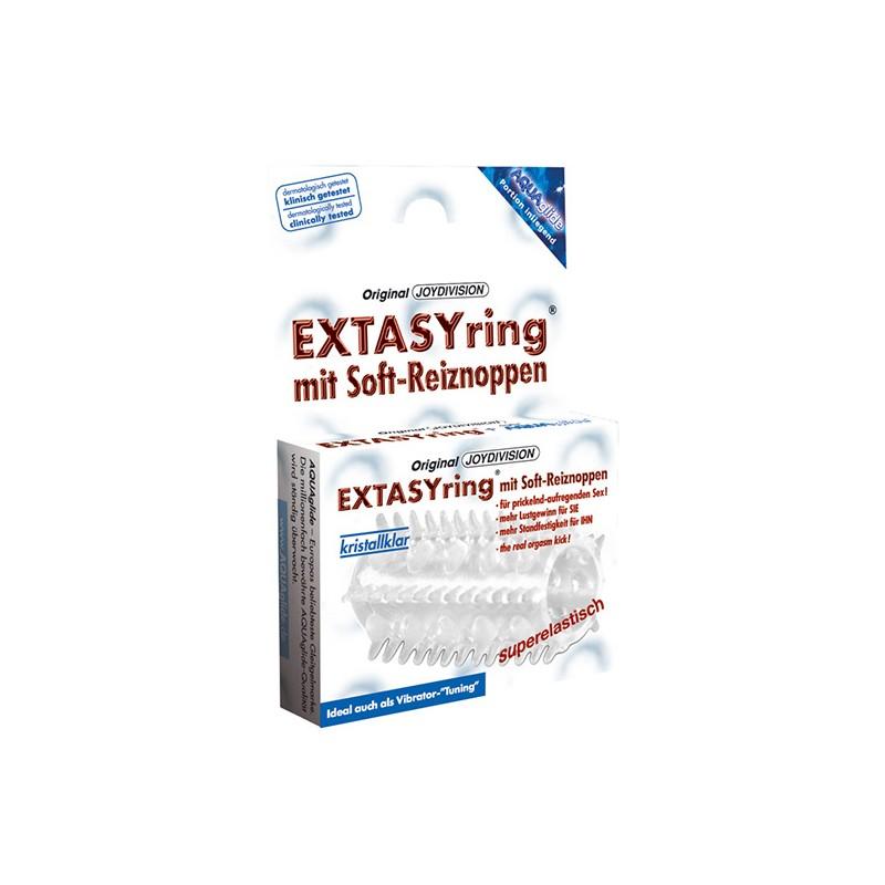 EXTASY RING ANILLO ESTIMULADOR PARA EL PENE de la marca JOYDIVISION