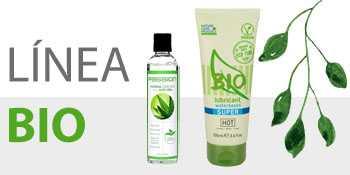 Lubricantes y aceites BIO Orgánicos